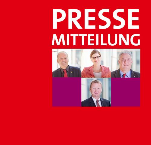 Landtagsmandat muss im Mittelpunkt stehen