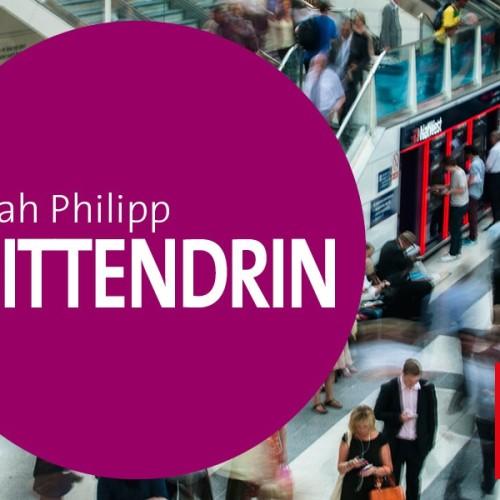 Mittendrin-Praxistag: Sarah Philipp zu Gast auf dem Holtumer Landhof