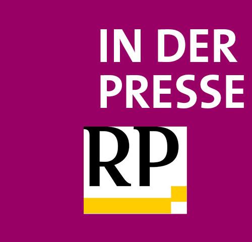RP: Fraktion vor Ort in Mönchengladbach