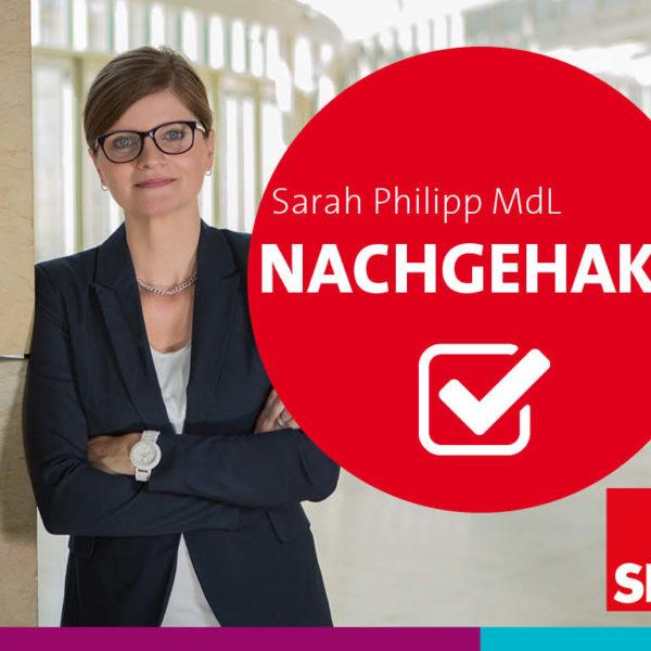 Video zur Kleinen Anfrage: Landesrechtlicher Mieterschutz in NRW