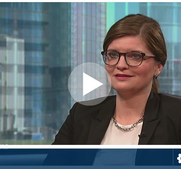 Im WDR Interview: Frauen regieren das Land – Ist der Feminismus überholt?