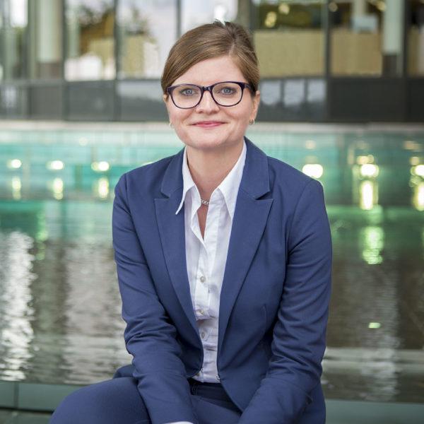 Wiederwahl als Parlamentarische Geschäftsführerin der SPD-Landtagsfraktion