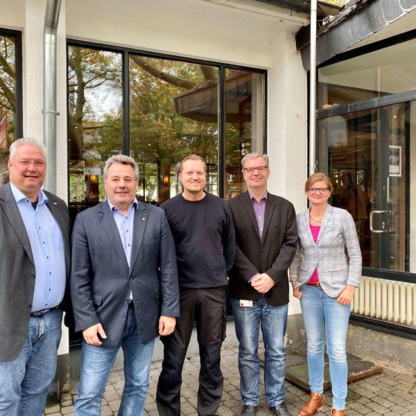 Arbeitsplätze im Duisburger Casino in Gefahr – SPD Duisburg steht geschlossen hinter der Belegschaft