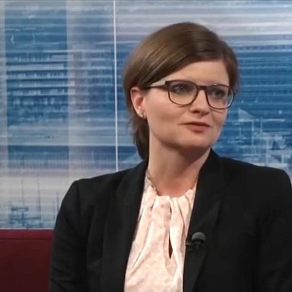 Studio 47. live: Meine Kandidatur als Vorsitzende der SPD Duisburg