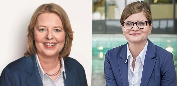 Bärbel Bas (MdB) und Sarah Philipp (MdL) über ihre Positionen zum Internationalen Frauentag 2020