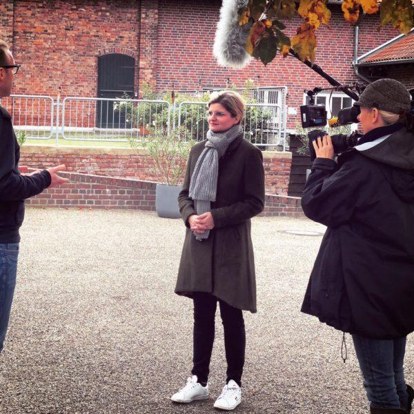 RTL West: Gespräch mit Opposition