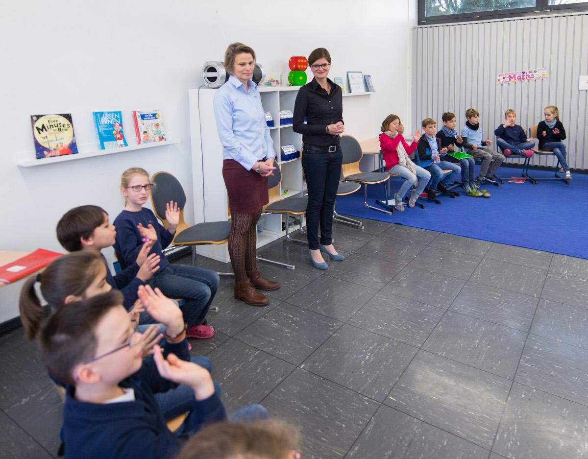 Duisburg Schule Kindergarten