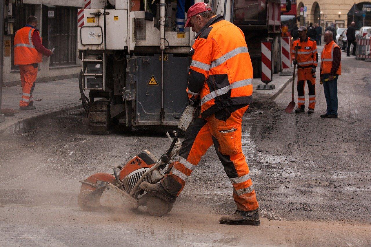 Duisburg Straßenbaubeiträge