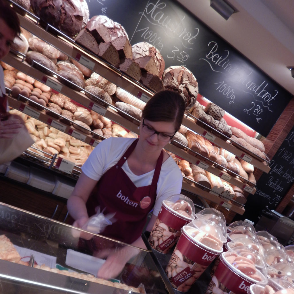 Bäckerei Bolten Duisburg