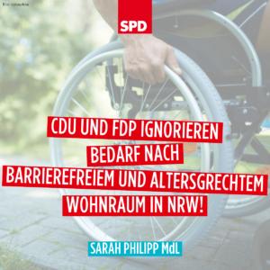 Landesbauordnung Barrierefreies Altersgerechtes Wohnen Duisburg