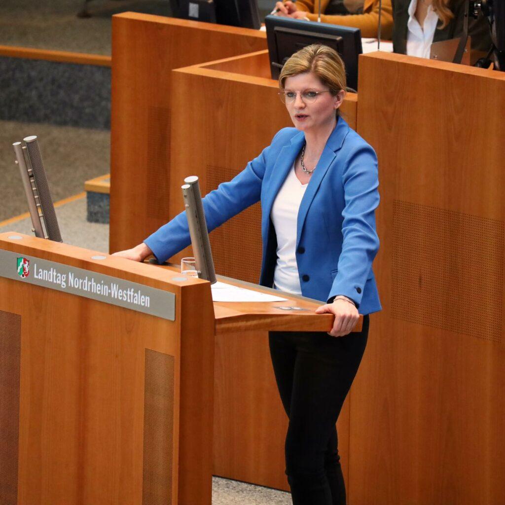 Sarah Philipp Einführung eines Lobbyregisters