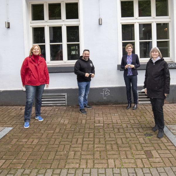 Bora Dellviertel Duisburg Grammatikoff