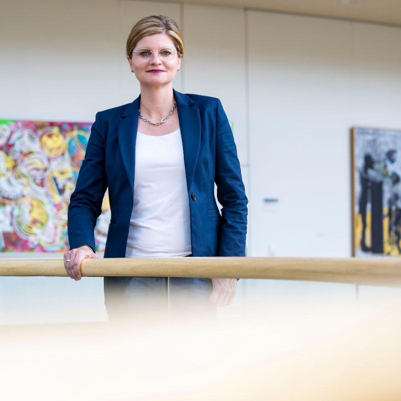 Sarah Philipp Landtag NRW